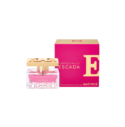 Especially ESCADA 30ml bottle with packaging
